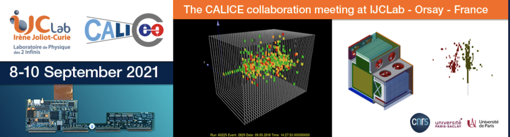 The Calice collaboration meeting