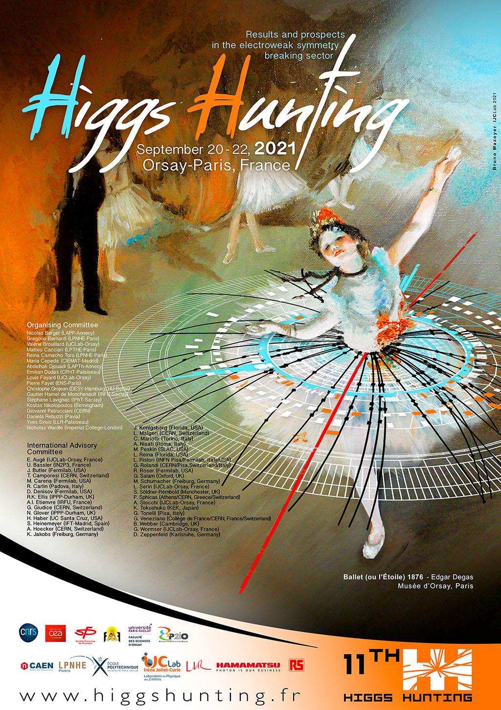 Higgs Hunting 2021