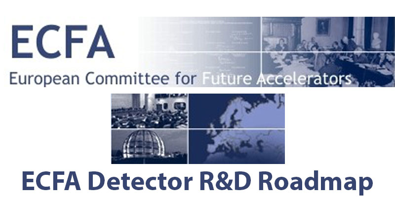 ECFA is getting organized to develop a new roadmap