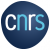 logo CNRS bandeau